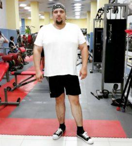 Простая диета для похудения дома