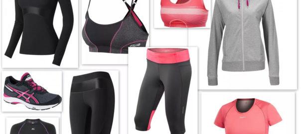 Спортивная одежда для фитнеса для женщин — что одеть на тренировку?