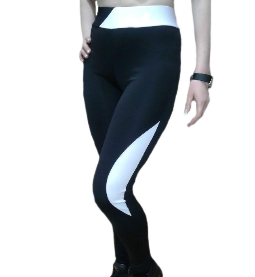 Спортивные легинсы для фитнеса женские BandWolf Sport