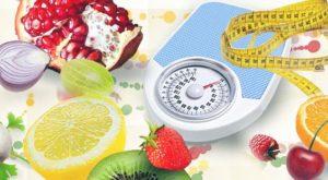 Простые и полезные продукты для похудения