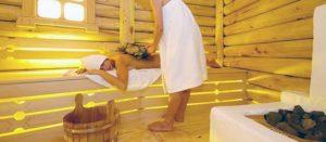 Способы, методы и виды закаливания - баня