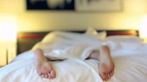 Полноценный сон и правильный режим дня - важная часть здорового образа жизни!