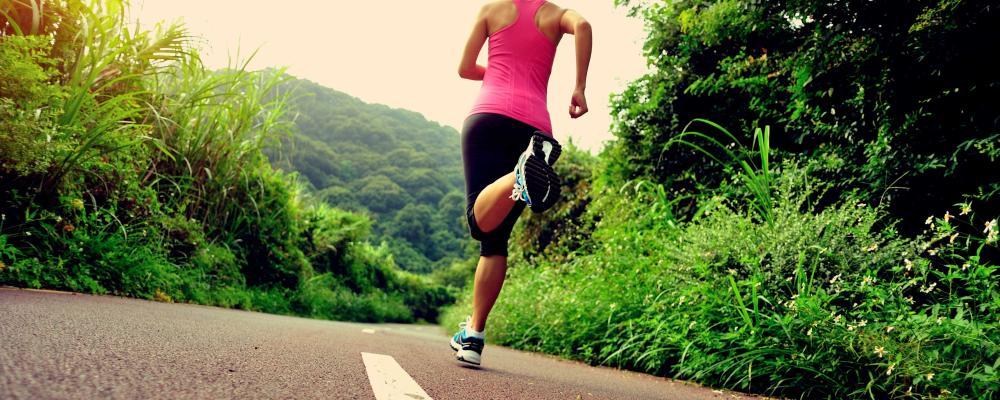 Как правильно начать бегать начинающему