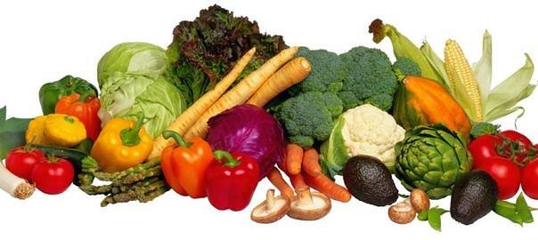 Продукты с отрицательной калорийностью: список для похудения