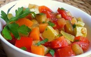 Блюда и рецепты с отрицательной калорийностью