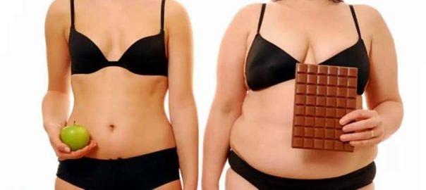 Как заставить себя похудеть в домашних условиях, если нет силы воли