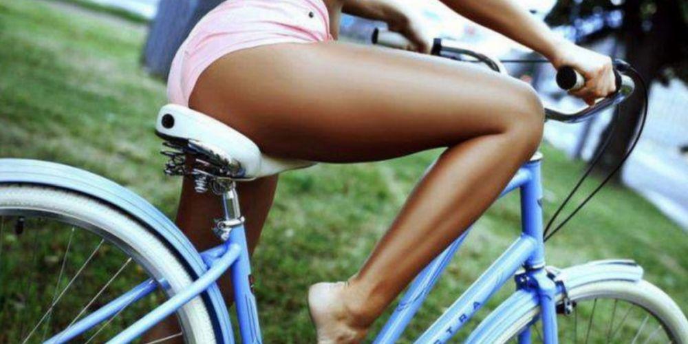 Езда на велосипеде: польза, правила, какой купить для города