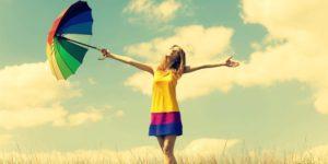 Как стать счастливой женщиной за 7 дней - 7 простых шагов