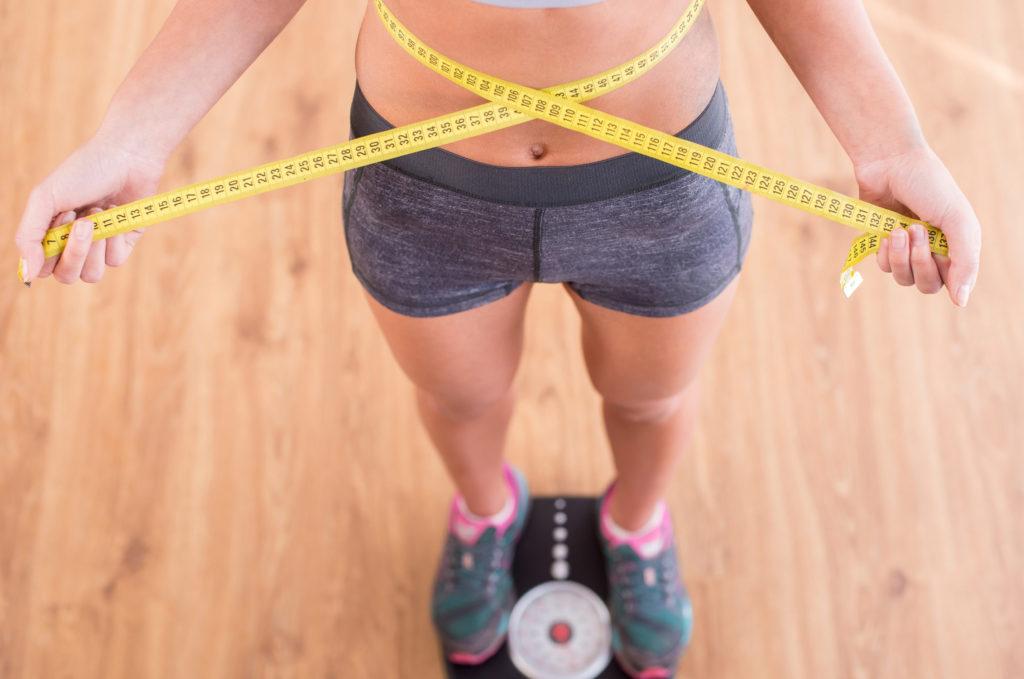 Как быстро похудеть к лету за 1 месяц на 10 кг